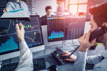 Smart Money Investment valutahandelaren